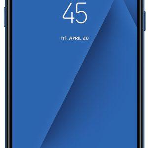 Samsung A6 Blue