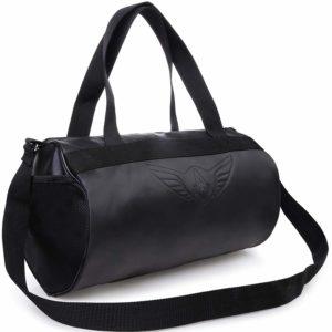 AUXTER BLACKY Gym Bag Duffel Bag