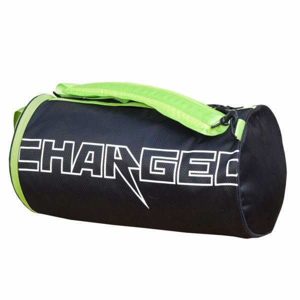 Bueno Shoulder Duffle Gym Bag