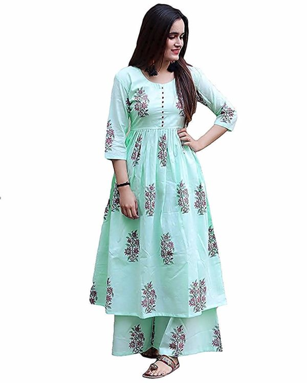 Marlin Women's Cotton Kurti